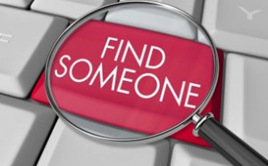 missing people search